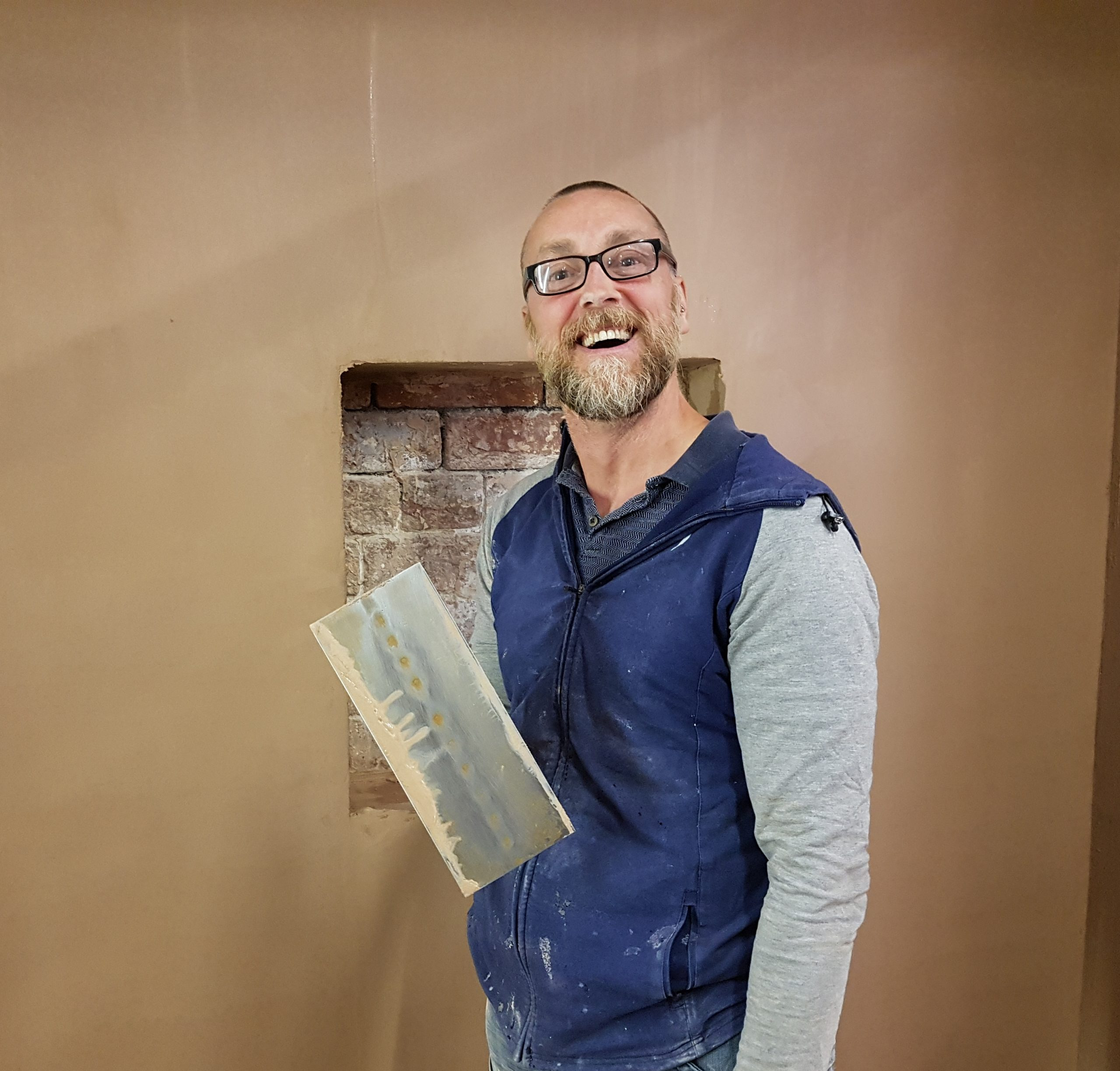 plastering courses doncaster