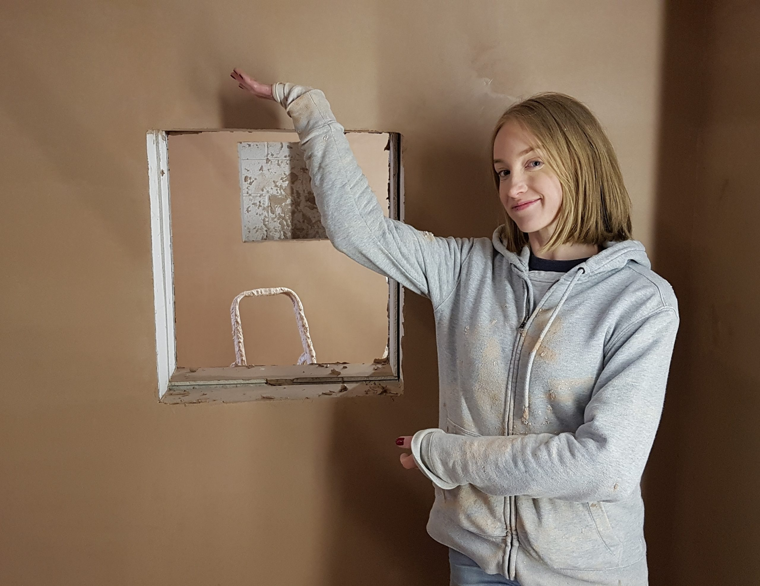 plastering course sheffield