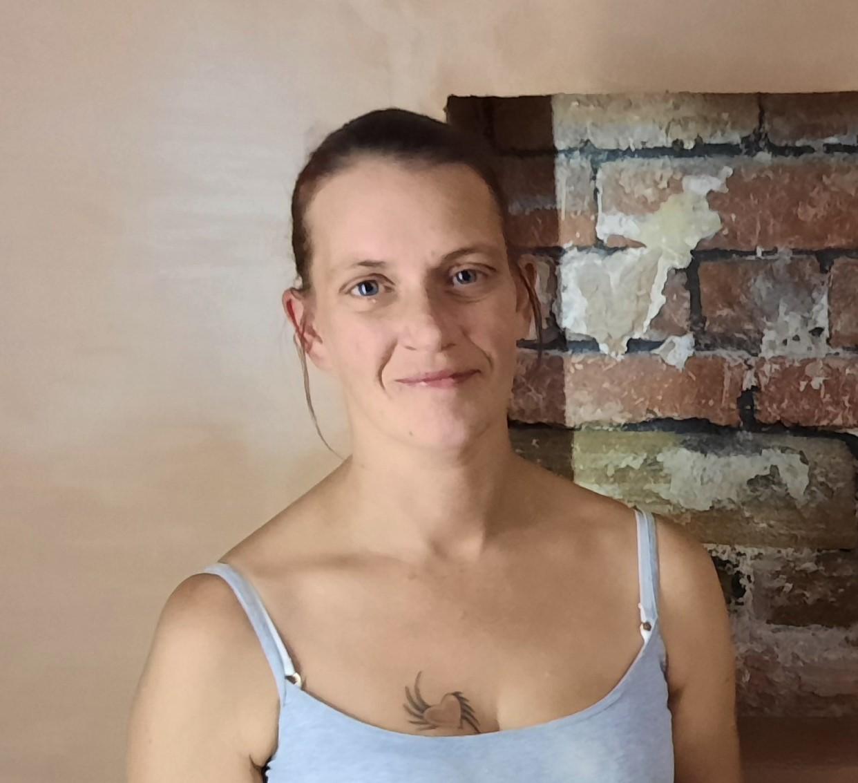Vicky Taylor Bradford