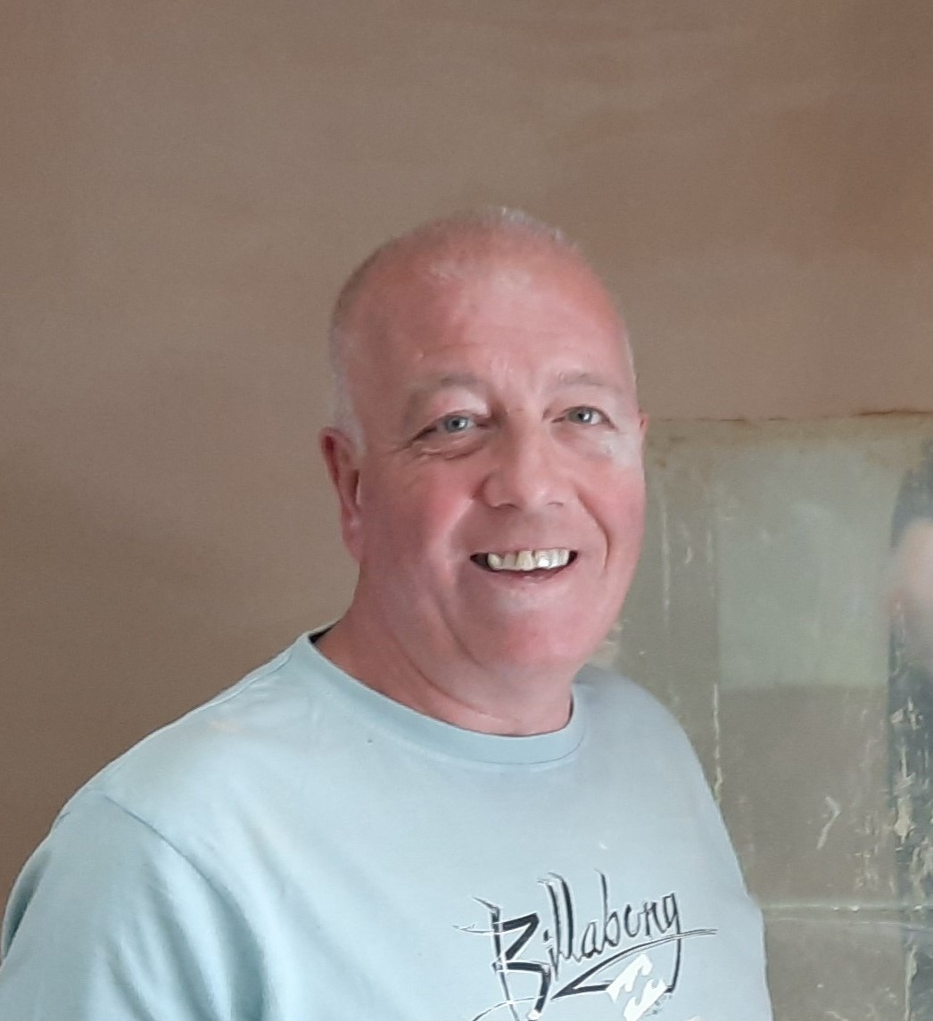 Barry Rayson Bradford