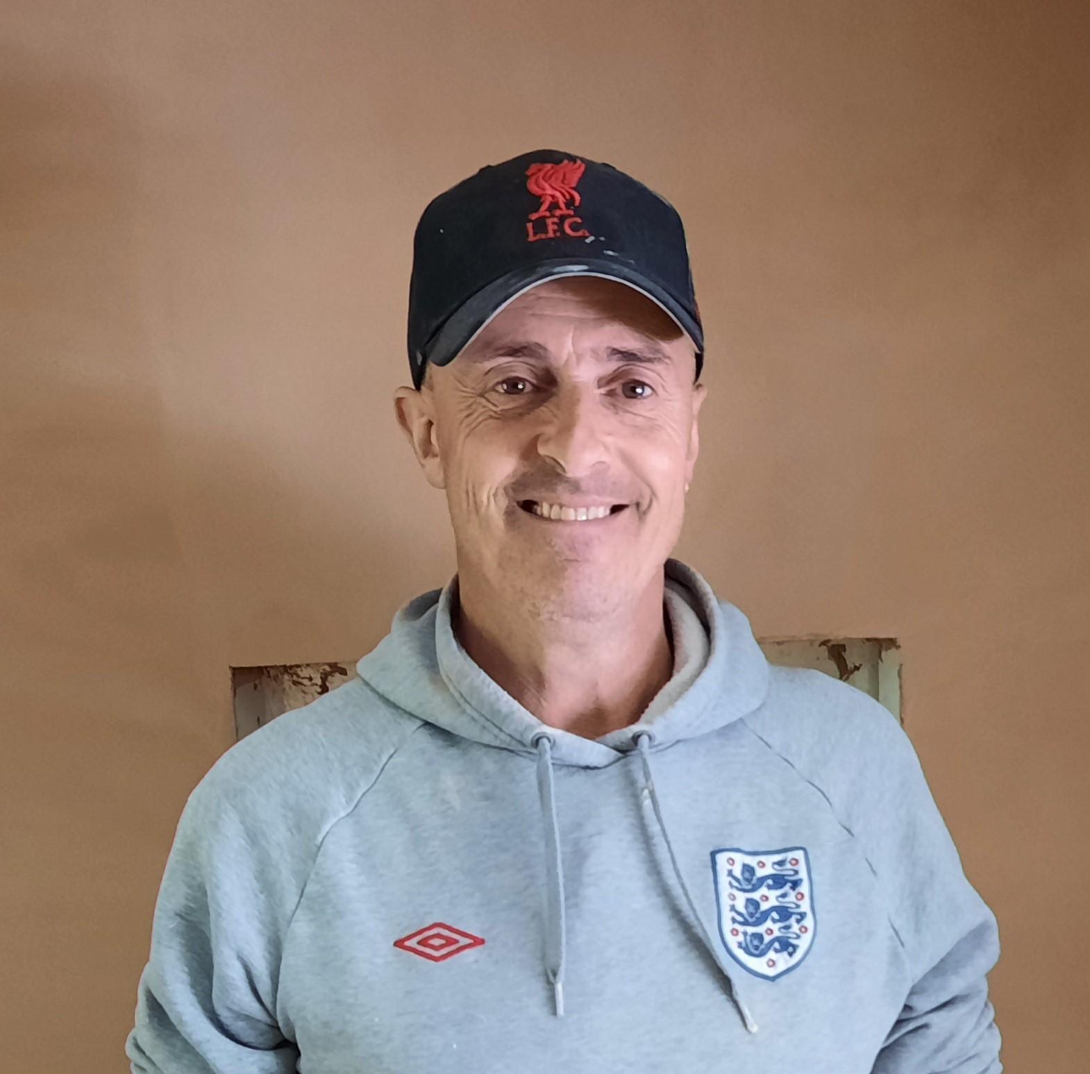 Steve Rhodes Doncaster