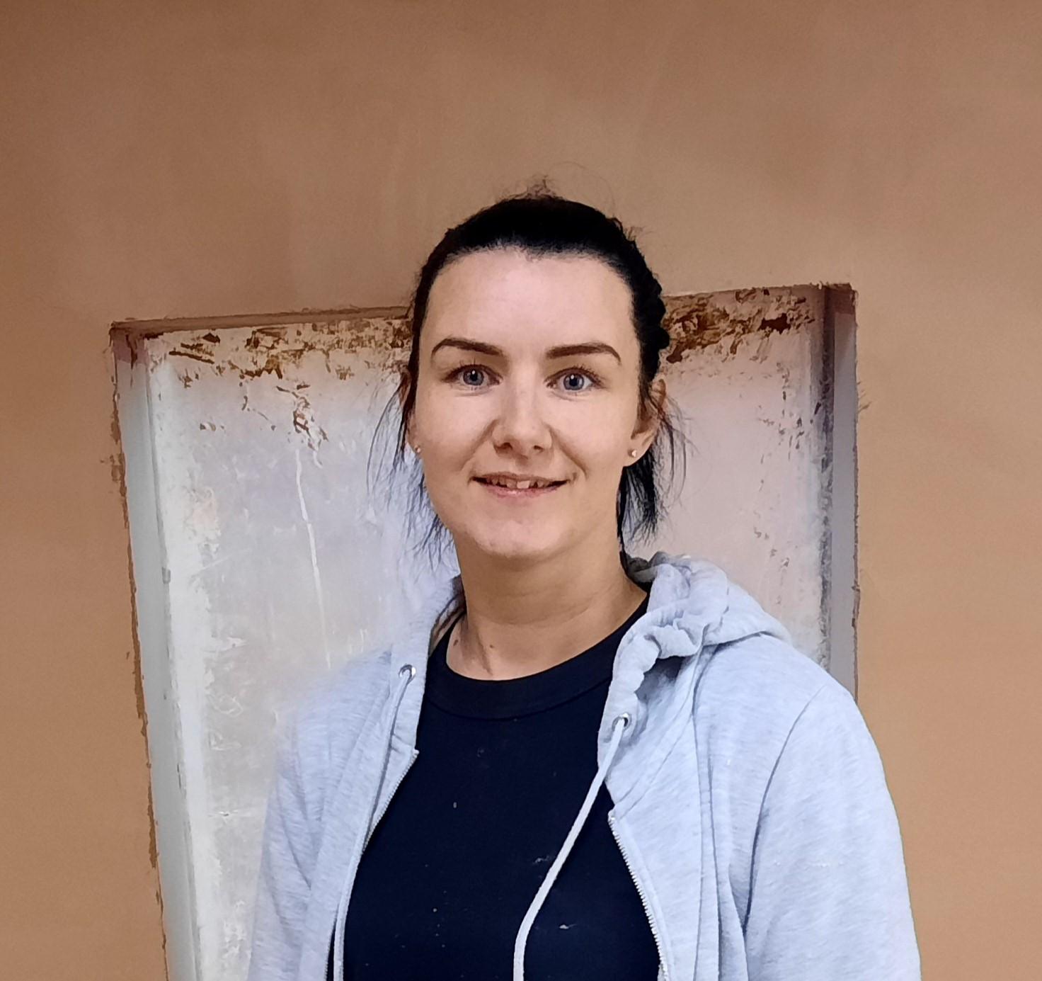 Terri Jade Huddersfield