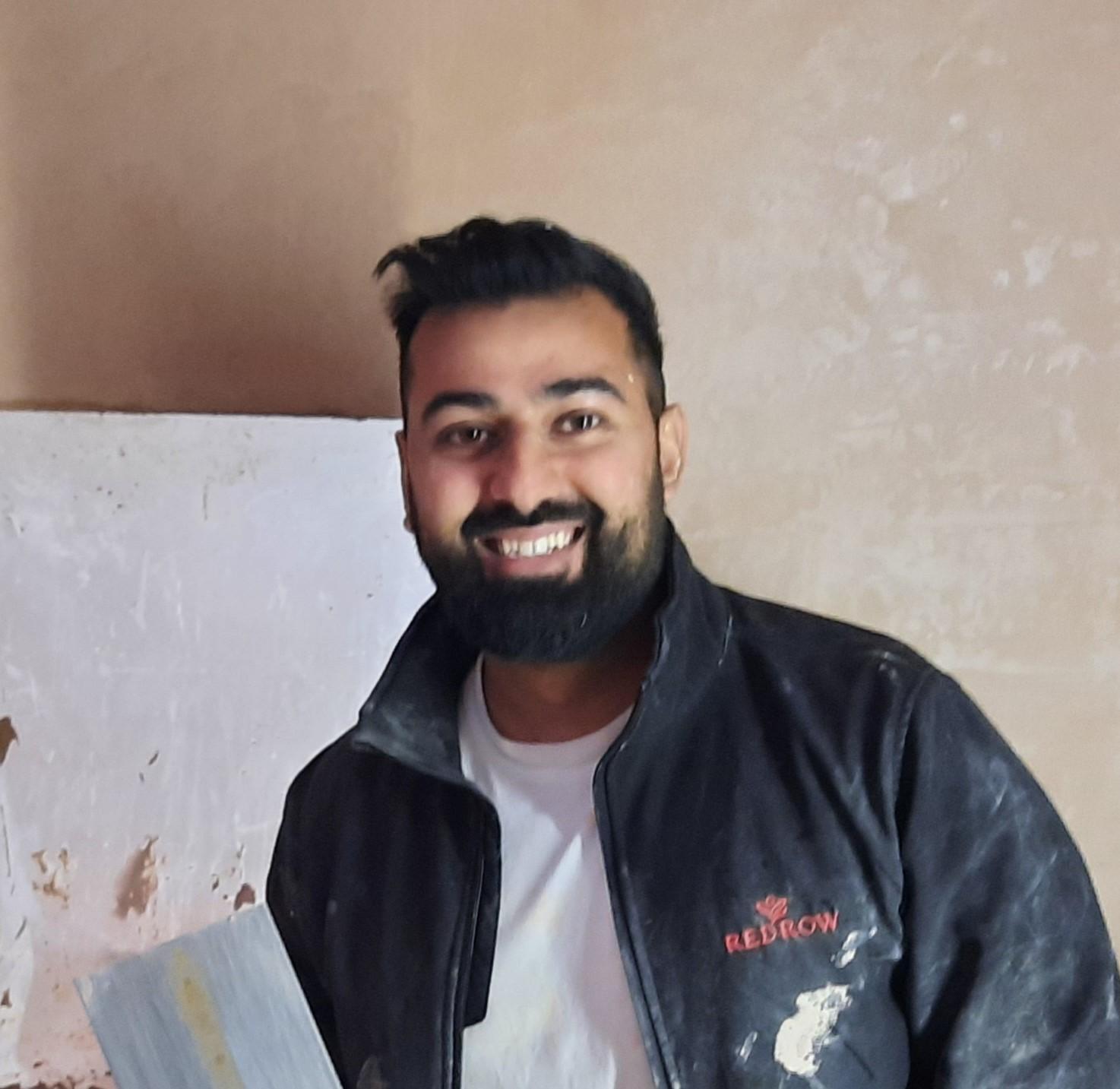 Waheed Nawaz Preston