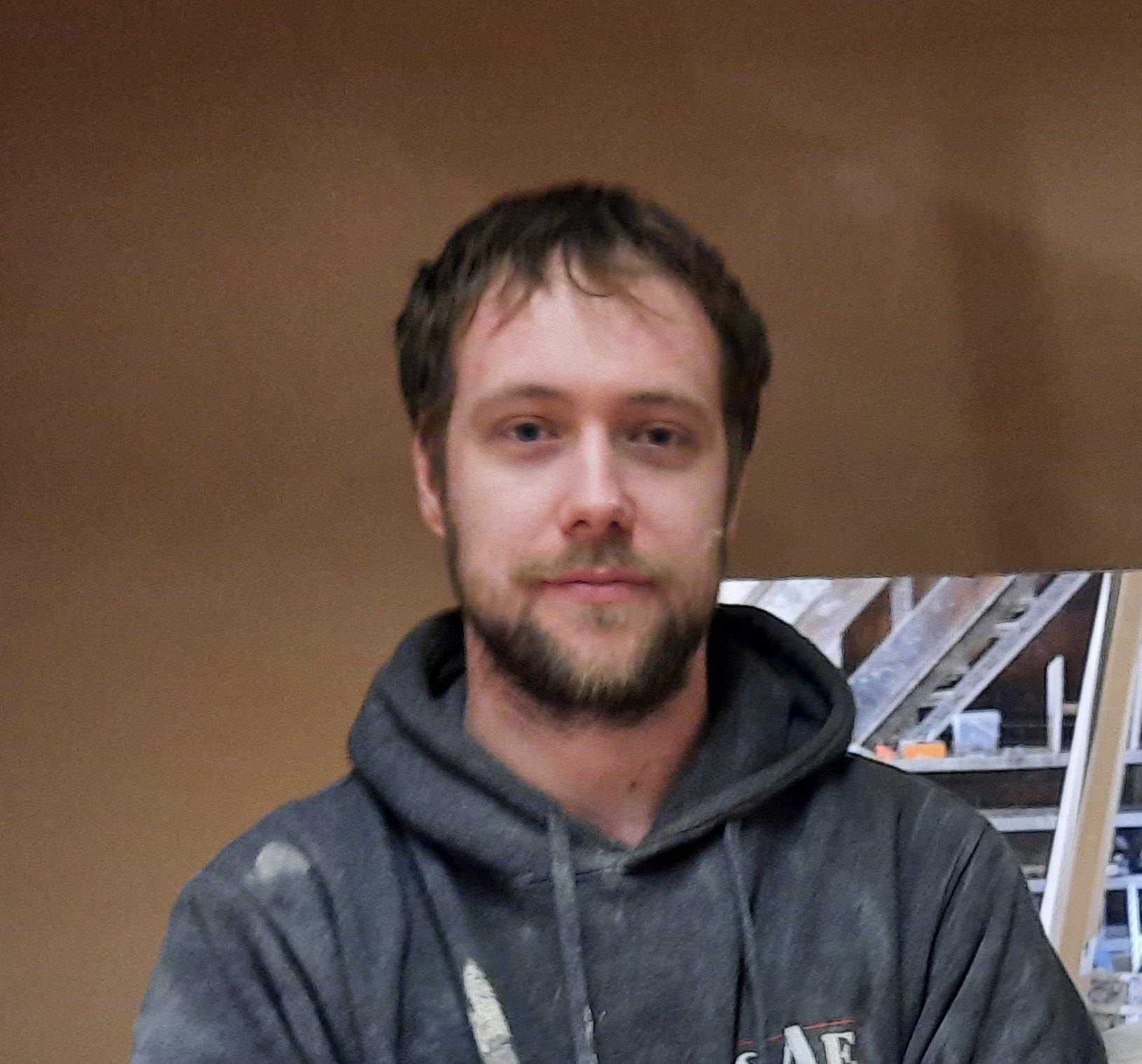 Andrew Brame Leeds