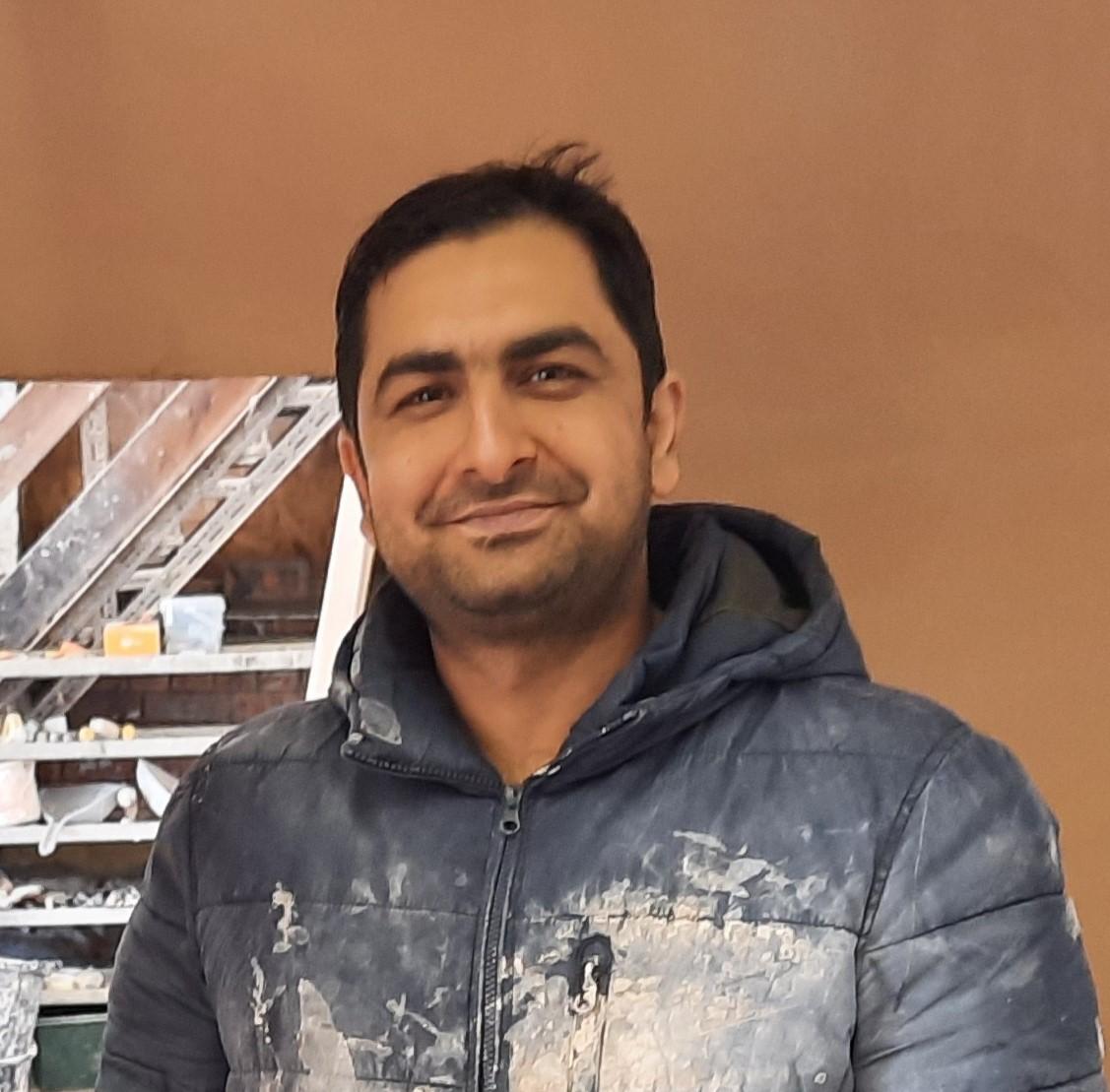 Baddar Shakoor Bradford