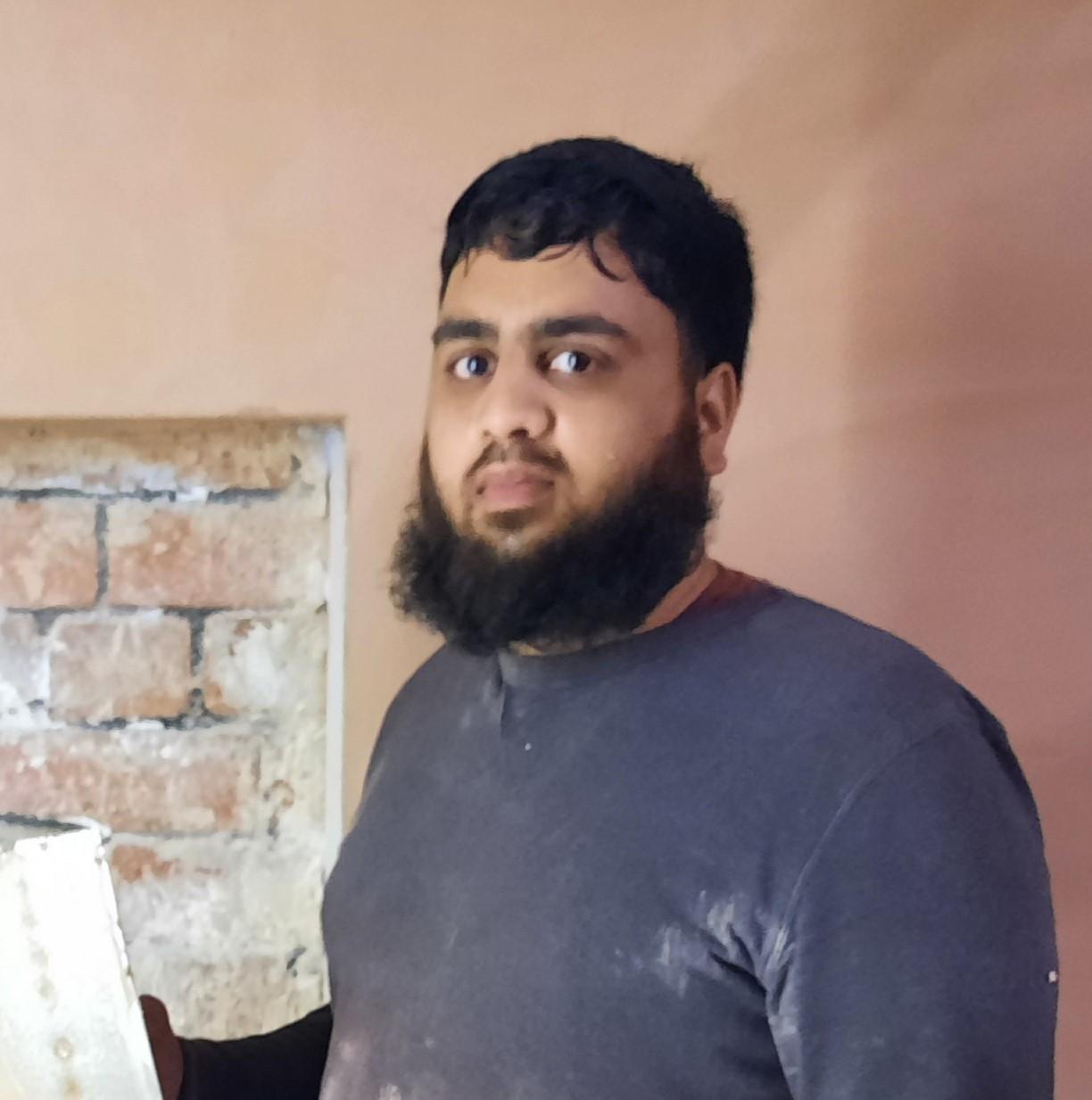 Jonaid Mohammed Manchester